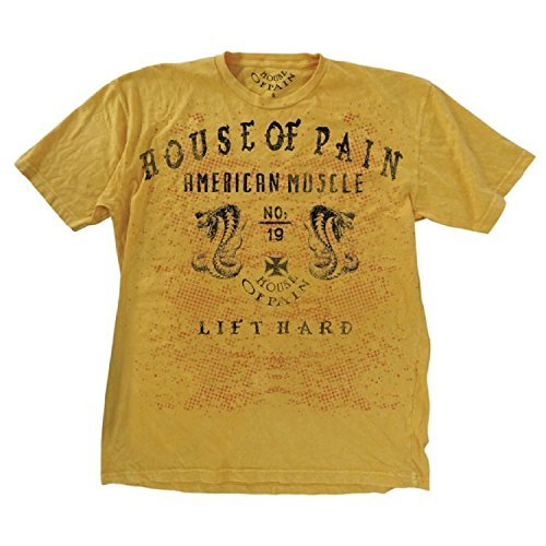 House Of Pain T-Shirt Cobra Strike, M