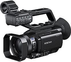 Sony PXW-X70 Professional XDCAM Compact Camcorder - International Version (No Warranty)
