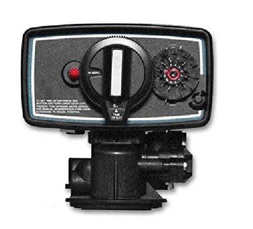 Whole House Water Softener Fleck 5600 Water Softener 12 Day Timer Valve 110V