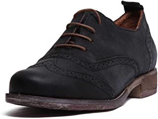 JOSEF SEIBEL Sienna 89 Lace Up Brogue Soft Leather