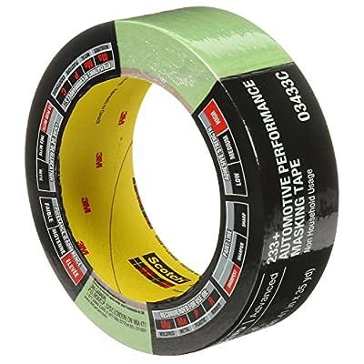 3M 03433 Automotive Performance Masking Tape