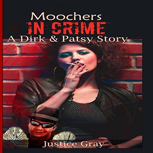 Moochers in Crime cover art