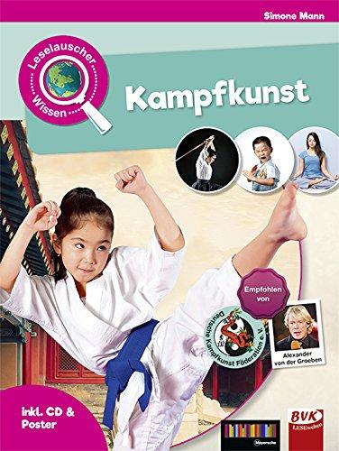 Leselauscher Wissen: Kampfkunst (inkl. CD)