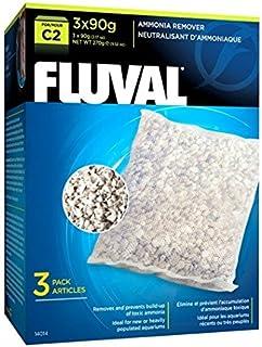 Fluval C2 Ammonia Remover (Pack of 3)