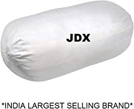 JDX Polyester Blend Hotel Soft Reliance Fibre Bolster