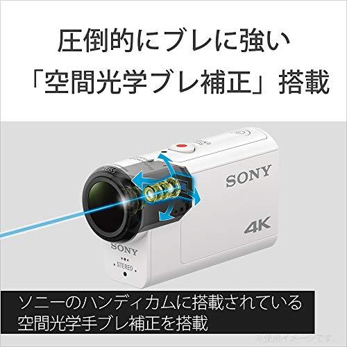SONY『FDR-X3000』