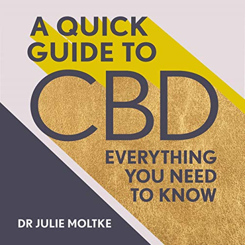 A Quick Guide to CBD cover art