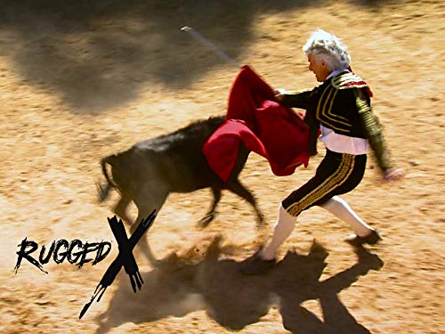 Alain the Matador and Red Stags of Spain