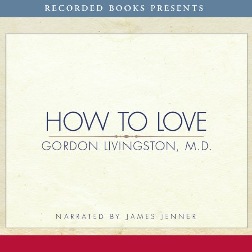 How to Love  By  cover art