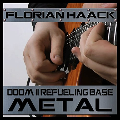 Refueling Base (From 'Doom 2: Hell on Earth') [Metal Version]