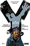 Y, el último hombre: Libro uno (de 5) (2a edición) (Y, el último hombre (edición cartoné) O.C.)