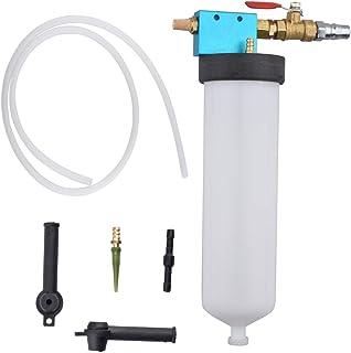 Auto Car Brake Fluid Oil Change Replacement Tool Automotive Pump Oil Bleeder Empty Drain Kit