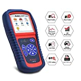 Autel AL419 Outil de Diagnostic Automobile électrique et testeur de Batterie
