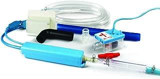Rectorseal 83812 Aspen Mini Aqua 230 Silent Condensate Pump, Blue