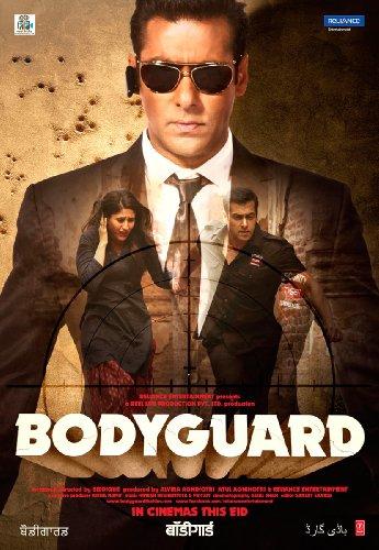 Bodyguard (2011) (Salman Khan / Hindi Music / Bollywood Songs / Film Soundtrack / Indian Music CD)
