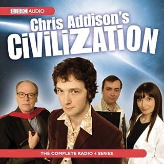 Chris Addison's Civilization cover art