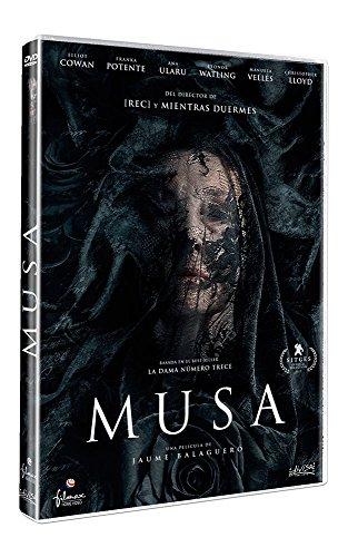 Musa [DVD]