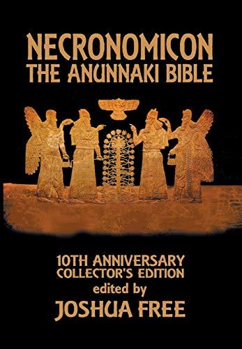 Necronomicon: The Anunnaki Bible