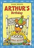 Arthur's Birthday (Arthur Adventures)