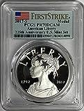 2017 S American Liberty First Strike 225th Anniversary U.S. Mint Set Medal PR70DCAM PCGS