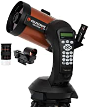 Celestron - NexStar 5SE Telescope - Computerized Telescope for Beginners and Advanced Users - Fully-Automated GoTo Mount - SkyAlign Technology - 40,000+ Celestial Objects - 5-Inch Primary Mirror