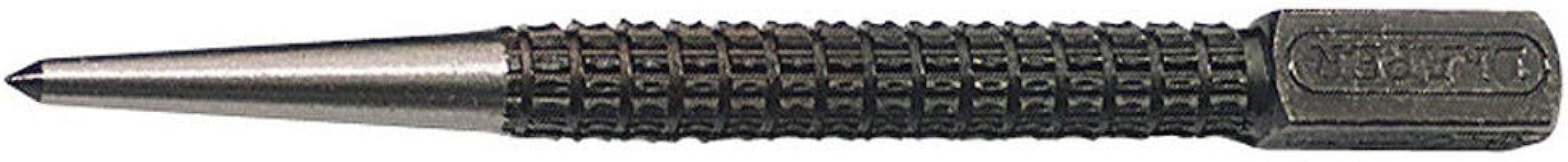 Draper 84464 100 mm mittpunch, 3 mm spetsdiameter