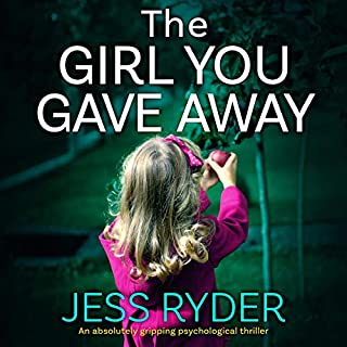 The Girl You Gave Away cover art