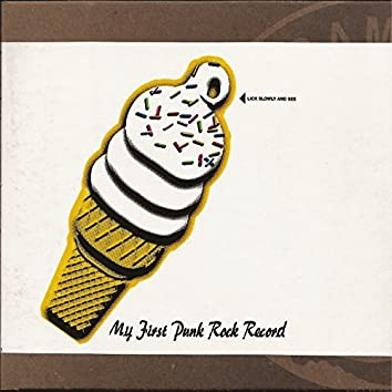 My First Punk Rock Record
