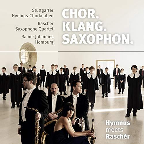 Chor.Klang.Saxophon