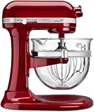 KitchenAid Professional 6500 Design Series Bowl-Lift Candy Apple Stand Mixer