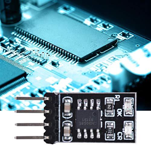 LiFePO4 Batterie-Lademodul, LiFePO4, Batterie-Ladegerät, Autobatterie, aufladen, elektrisches Spielzeug, 3,8 ~ 6 V (mit Stiften)