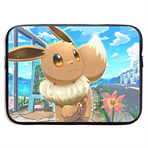 Eevee Laptop Sleeve Bag 13 inch Computer Case Tablet Briefcase Ultra Portable Protective