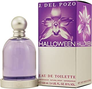Jesus Del Pozo Halloween Edt Spy 100ml /3.4oz (w)
