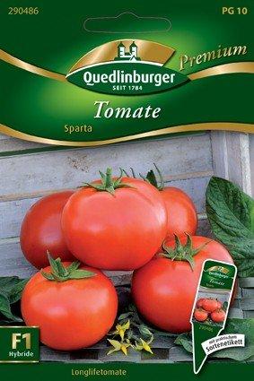 Tomaten Sparta F1