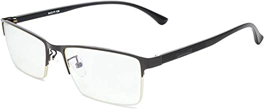 ANRRI Blue Light Blocking Computer Glasses Anti Eyestrain Anti Glare UV Fliter Lens..