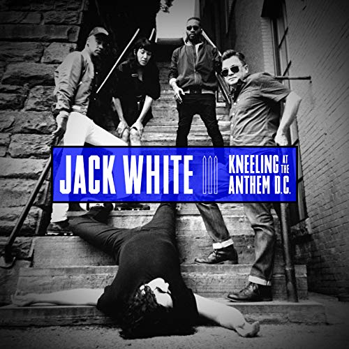 jack white live