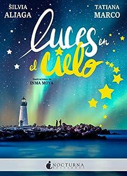 Book's Cover of Luces en el cielo Versión Kindle