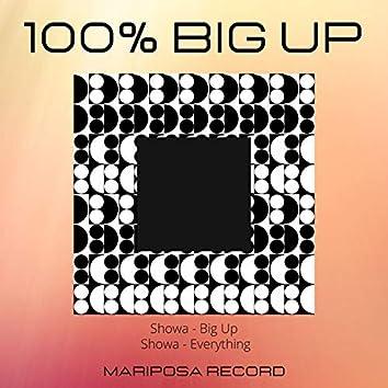 100% Big Up