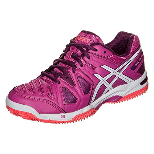 Asics: Zapatillas de tenis pádel de mujer
