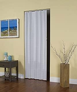 LTL Home Products HZ3280H Horizon Interior Folding Accordion Door, 32