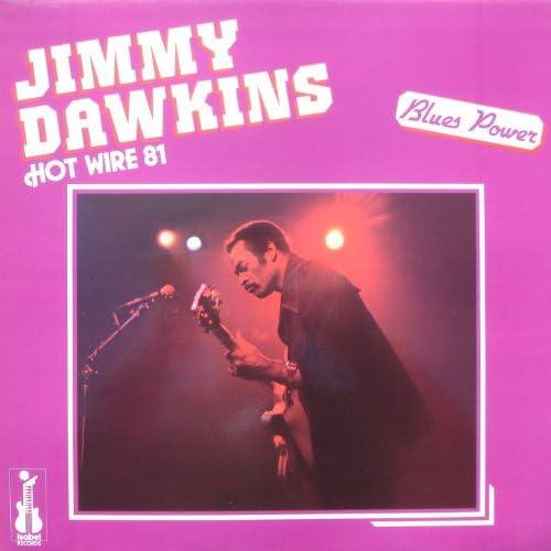 Jimmy Dawkins feat. Richard Kirch, Sylvester Boines & Jimmy Schutte