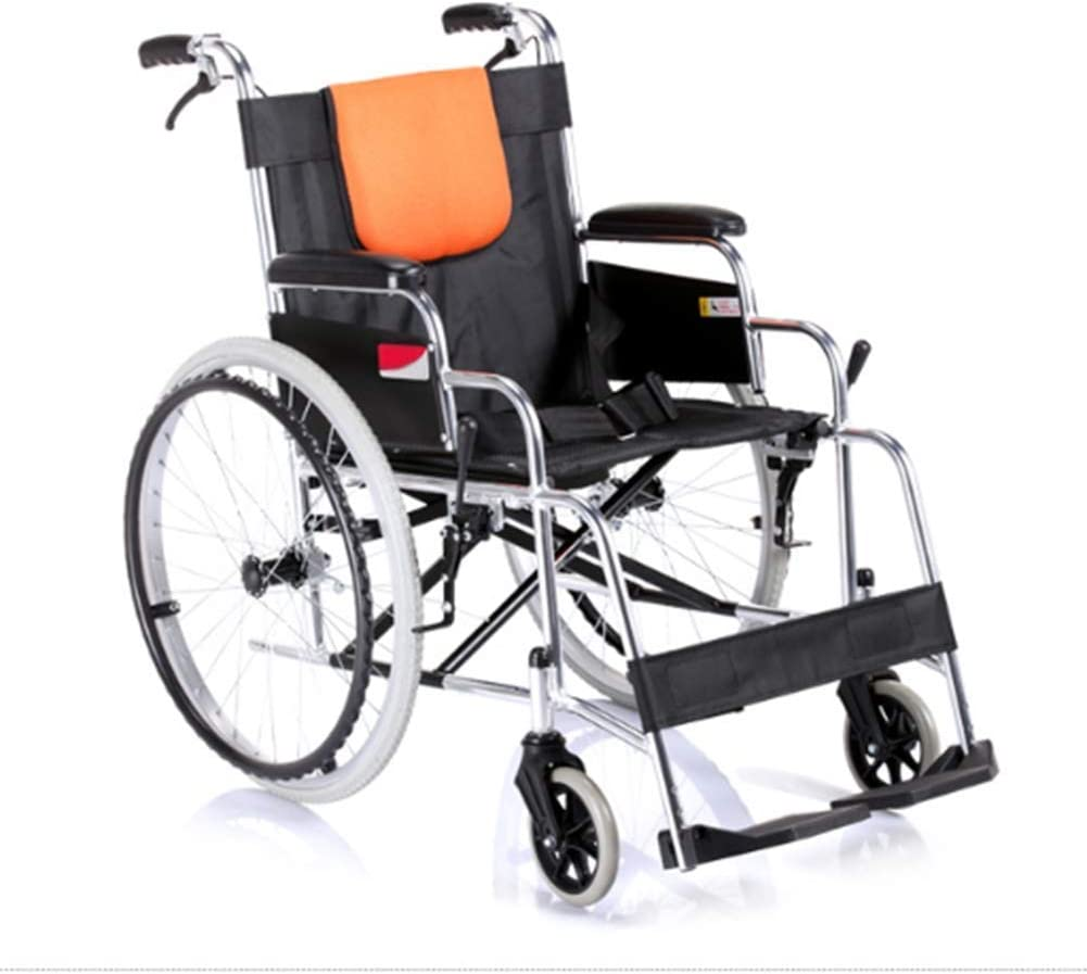 BINGFANG-W Medical safety Rehab Chair Lightweight excellence Folding W Wheelchair