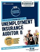 Unemployment Insurance Auditor II (Career Examination)