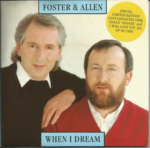 Foster & Allen When I Dream 2x7