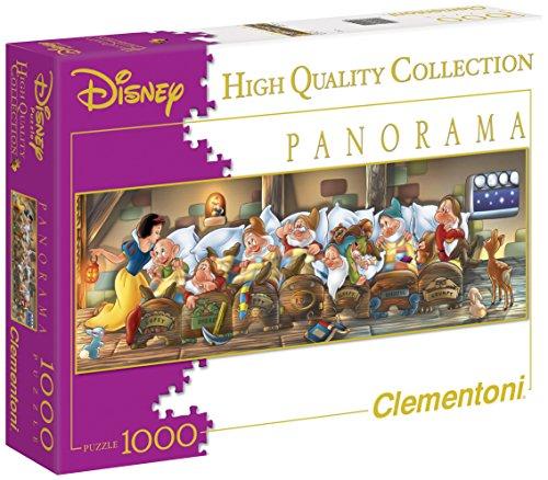 Puzzle 1.000 Piezas Blancanieves 39004.5