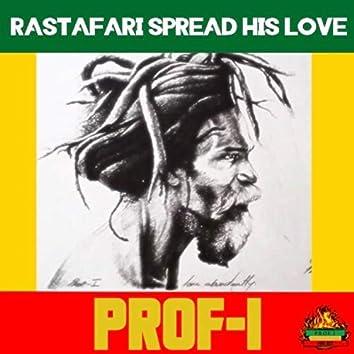 Rastafari Spread His Love