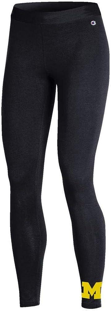 Elite Fan Elegant Shop NCAA Black Discount is also underway Women's Leggings