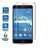 ELECTRÓNICA REY Protector de Pantalla para Huawei Y7...