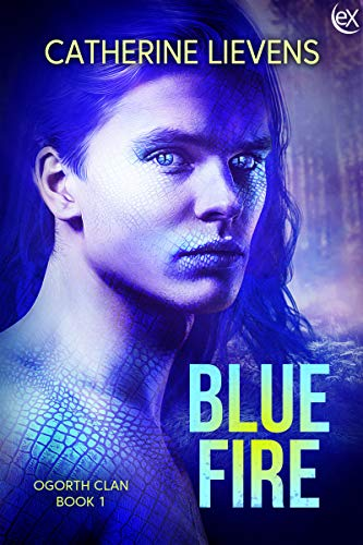 Blue Fire (Ogorth Clan Book 1) (English Edition)