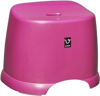 シンカテック 風呂椅子 HK Untie アンティ ピンク